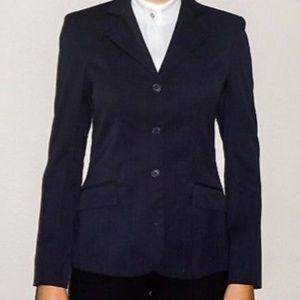Jackets & Blazers - Devonaire equifit hunt coat